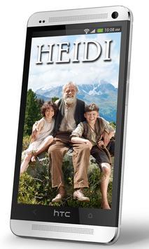 Heidi apk screenshot