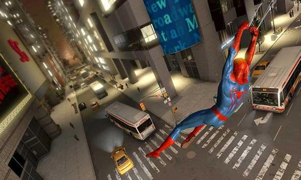 Tips The Amazing Spider-Man 2 apk screenshot