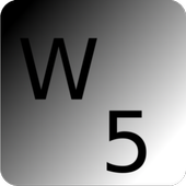 Wi5 Free version with ads icon