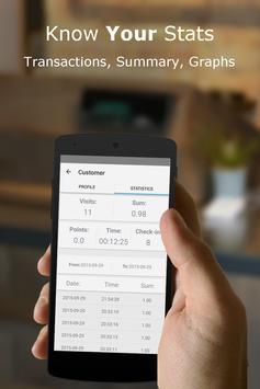 Walmoo mTerminal apk screenshot