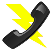 Fastest Contact Caller Free icon