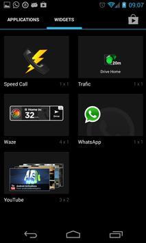 Fastest Contact Caller Free apk screenshot