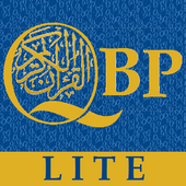 Quran BluePrints Lite icon