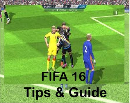 Walkthrough FIFA 17 poster