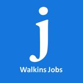India Job Walkins icon