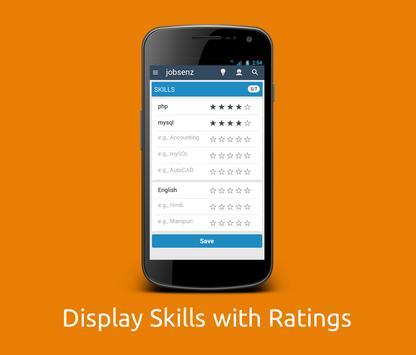India Job Walkins apk screenshot
