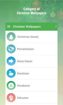 Best Christian Wallpapers HD apk screenshot