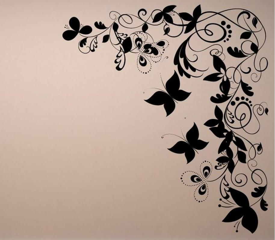 Wall art design ideas apk download free lifestyle app for Wall hanging painting designs