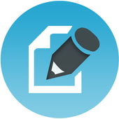 Wallet Letter icon