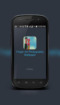 Finger Art Photography apk screenshot