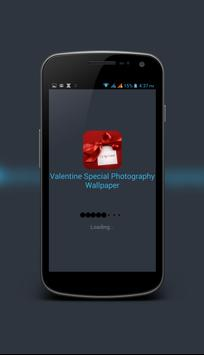 Valentine Special Photography apk screenshot