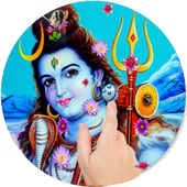 Shiva MagicTouch LiveWallpaper icon