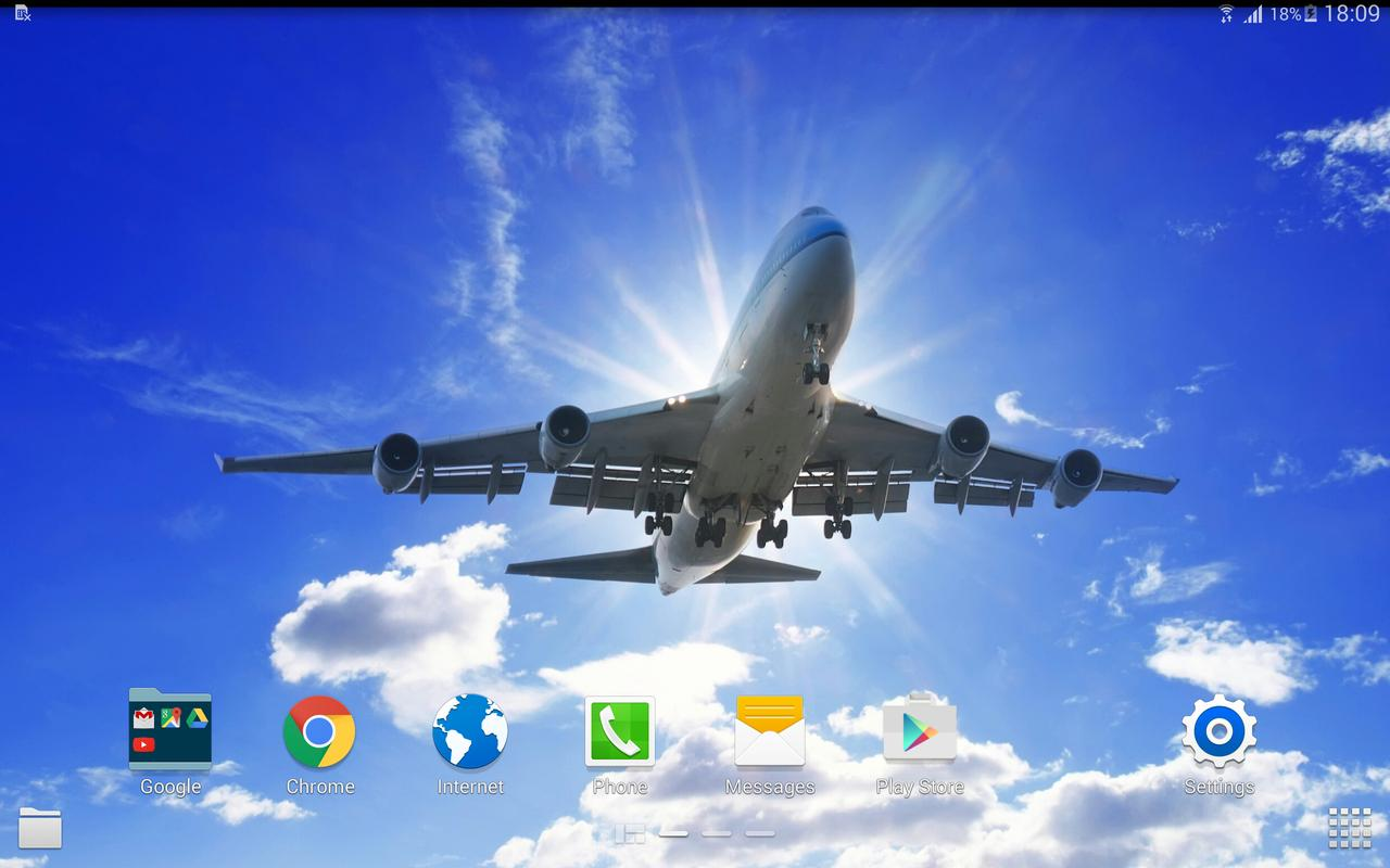 Aircraft wallpapers 4k apk download free personalization - 4k cockpit wallpaper ...