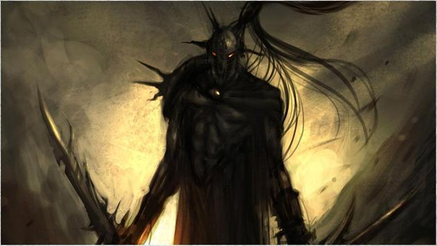 1080p Demon Wallpapers apk screenshot