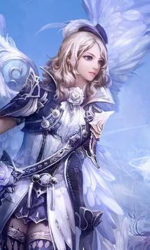 Fantasy Wallpaper apk screenshot