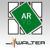 Walter AR - Augmented Reality icon