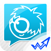 Tchat pour Geek : GeekLive icon