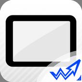 Screenshots : PiicScreen icon