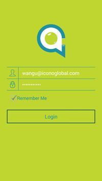 Wangu Messenger poster