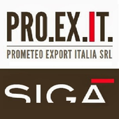Prometeo Export Italia icon