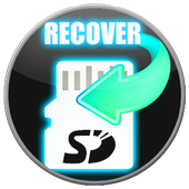 SDCard Recovery File icon