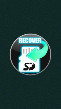 SDCard Recovery File poster