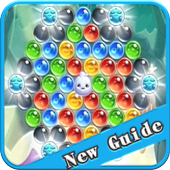 Guide for Bubble Wicth2 Saga icon