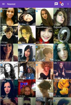 Wapa: Lesbian Dating apk screenshot