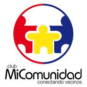 Club Micomunidad icon