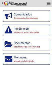 Club Micomunidad poster