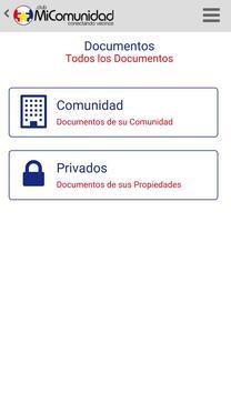 Club Micomunidad apk screenshot