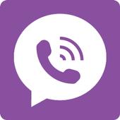 Setup Viber for tablets icon