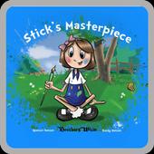 Sticks Masterpiece icon