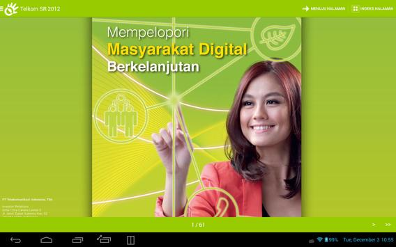 Telkom SR 2012 (Bahasa) apk screenshot