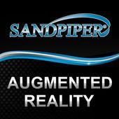 SANDPIPER Augmented Reality icon