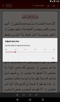 Warsh Quran apk screenshot