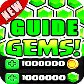Guide Gems For Clash Royale icon