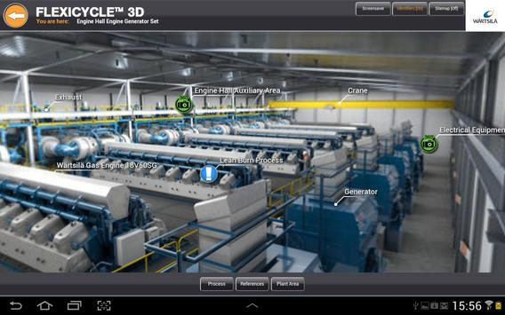 Flexicycle™ 3D apk screenshot