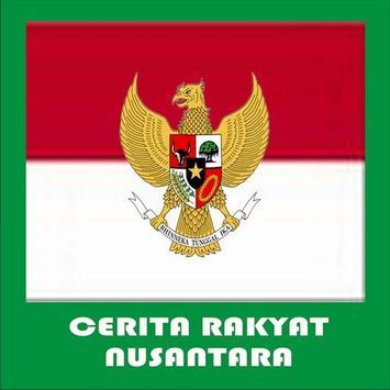 Cerita Rakyat Nusantara poster