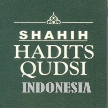 Hadits Qudsi Indonesia poster
