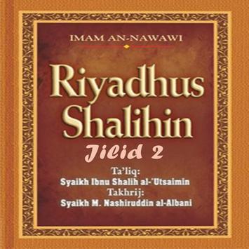 Riyadhus Shalihin Jilid 2 poster