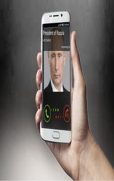 Fake Call Prank apk screenshot