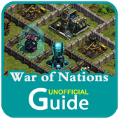 Guide for War of Nations icon