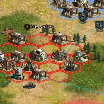 Guide for War of Nations apk screenshot