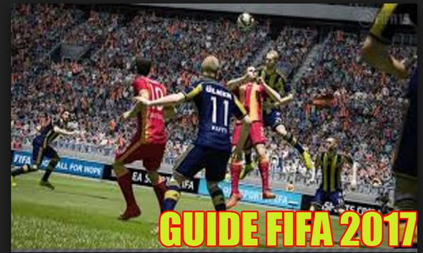 Guide FIFA:17 apk screenshot