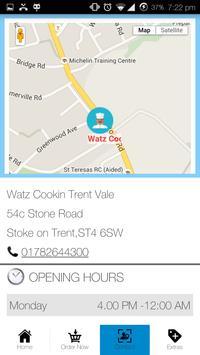 Watz Cookin apk screenshot