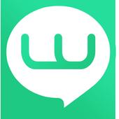 Waurp - A Message Scheduler icon