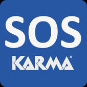 SOS KARMA icon