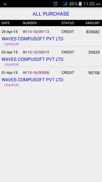 Waves App apk screenshot