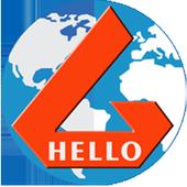HelloG icon
